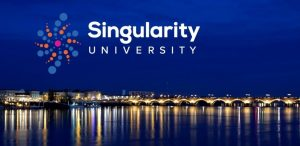 Head of Social Media at the Bordeaux chapter of Singularity University